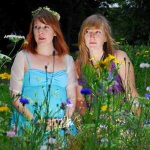 The artist Bec & Beth on Manchester Music