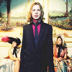 The artist Beck on Manchester Music