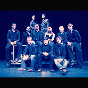 The artist Bellowhead on Manchester Music