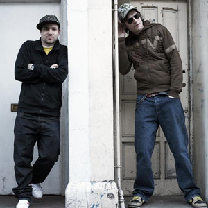 The artist The Count & Sinden on Manchester Music