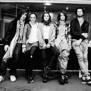 The artist Crystal Fighters on Manchester Music