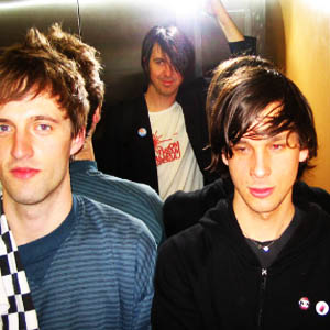 The artist Cut Copy on Manchester Music
