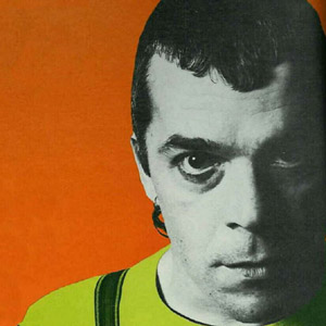 The artist Ian Dury on Manchester Music