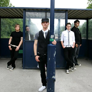 The artist Ejectorseat on Manchester Music