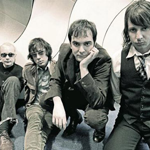 The artist Fountains Of Wayne on Manchester Music