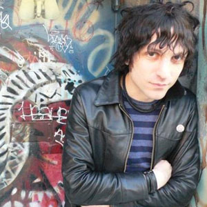 The artist Jesse Malin on Manchester Music