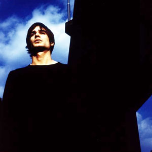 The artist Jon Hopkins on Manchester Music