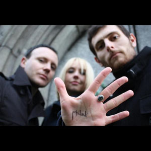 The artist The Joy Formidable on Manchester Music