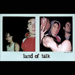 The artist Land Of Talk on Manchester Music