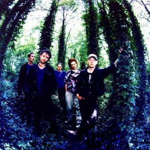 The artist Levellers on Manchester Music