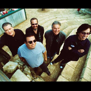 The artist Los Lobos on Manchester Music