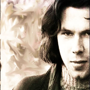 The artist Nick Drake on Manchester Music