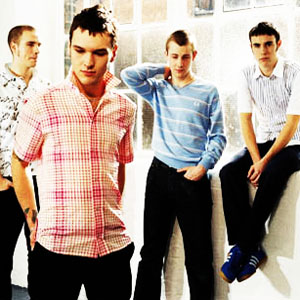 The artist The Ordinary Boys on Manchester Music