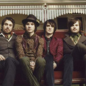 The artist Panic At The Disco on Manchester Music