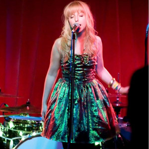 The artist Polly Scattergood on Manchester Music