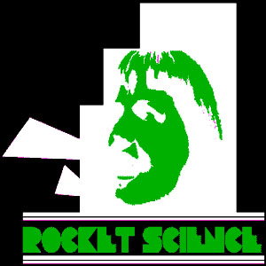 The artist Rocket Science on Manchester Music