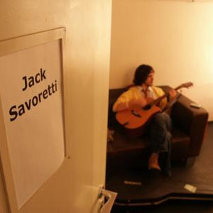 The artist Jack Savoretti on Manchester Music