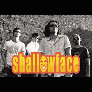 The artist Shallowface on Manchester Music