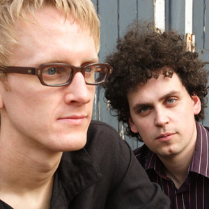 The artist Simian Mobile Disco on Manchester Music