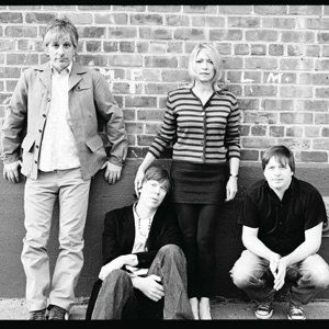 The artist Sonic Youth on Manchester Music
