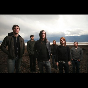 The artist Underoath on Manchester Music