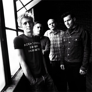The artist The Weakerthans on Manchester Music
