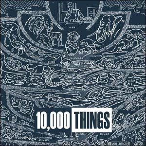 The artist 10,000 Things on Manchester Music
