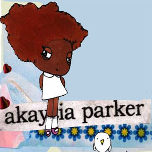 The artist Akayzia Parker on Manchester Music