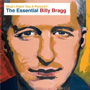 The artist Billy Bragg on Manchester Music