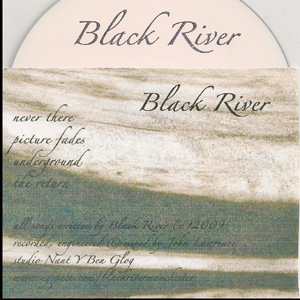 The artist Black River on Manchester Music