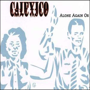 The artist Calexico on Manchester Music