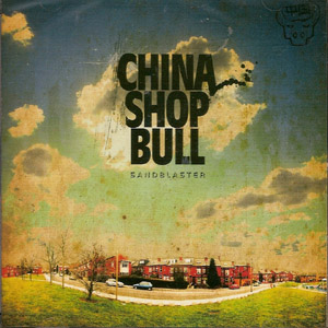 The artist China Shop Bull on Manchester Music