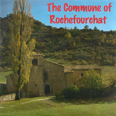 The artist The Commune Of Rochefourchat on Manchester Music