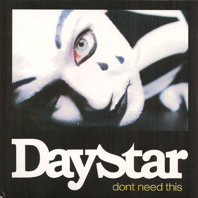 The artist Daystar on Manchester Music