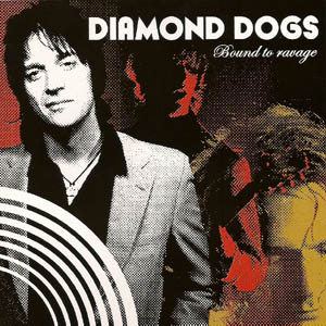 The artist Diamond Dogs on Manchester Music