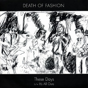 The artist Death Of Fashion on Manchester Music