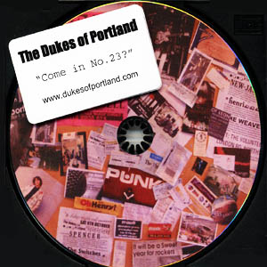 The artist The Dukes of Portland on Manchester Music