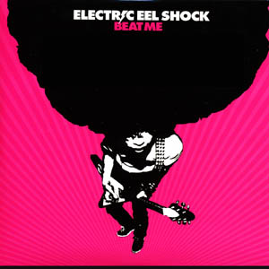 The artist Electric Eel Shock on Manchester Music