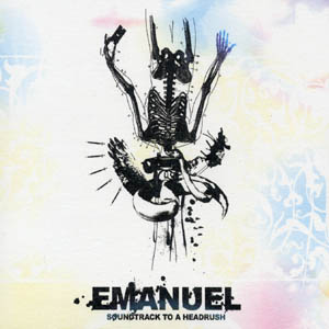 The artist Emanuel on Manchester Music