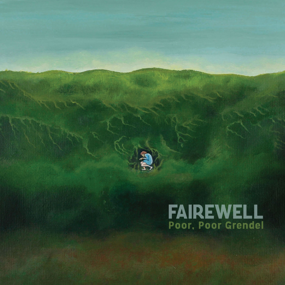 The artist Fairewell on Manchester Music