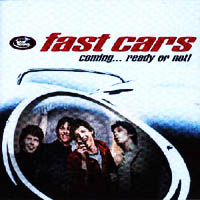 The artist Fast Cars on Manchester Music