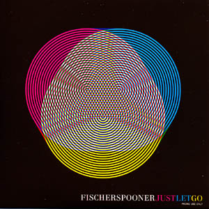The artist FischerSpooner on Manchester Music