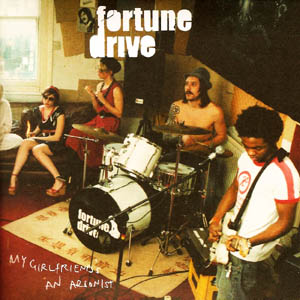 The artist Fortune Drive on Manchester Music