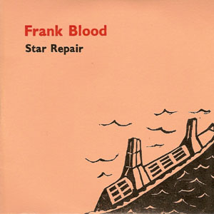 The artist Frank Blood on Manchester Music