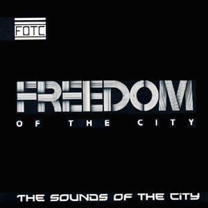 The artist Freedom Of The City on Manchester Music