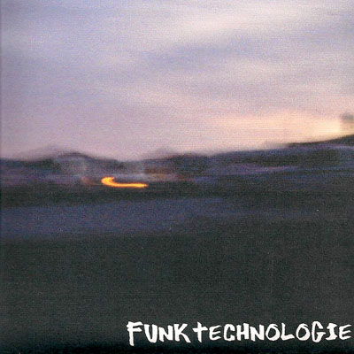 The artist Funktechnologie on Manchester Music