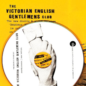 The artist The Victorian English Gentlemans Club on Manchester Music