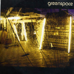 The artist Greenspace on Manchester Music