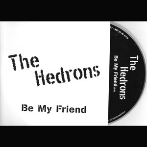 The artist The Hedrons on Manchester Music