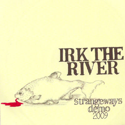The artist Irk The River on Manchester Music
